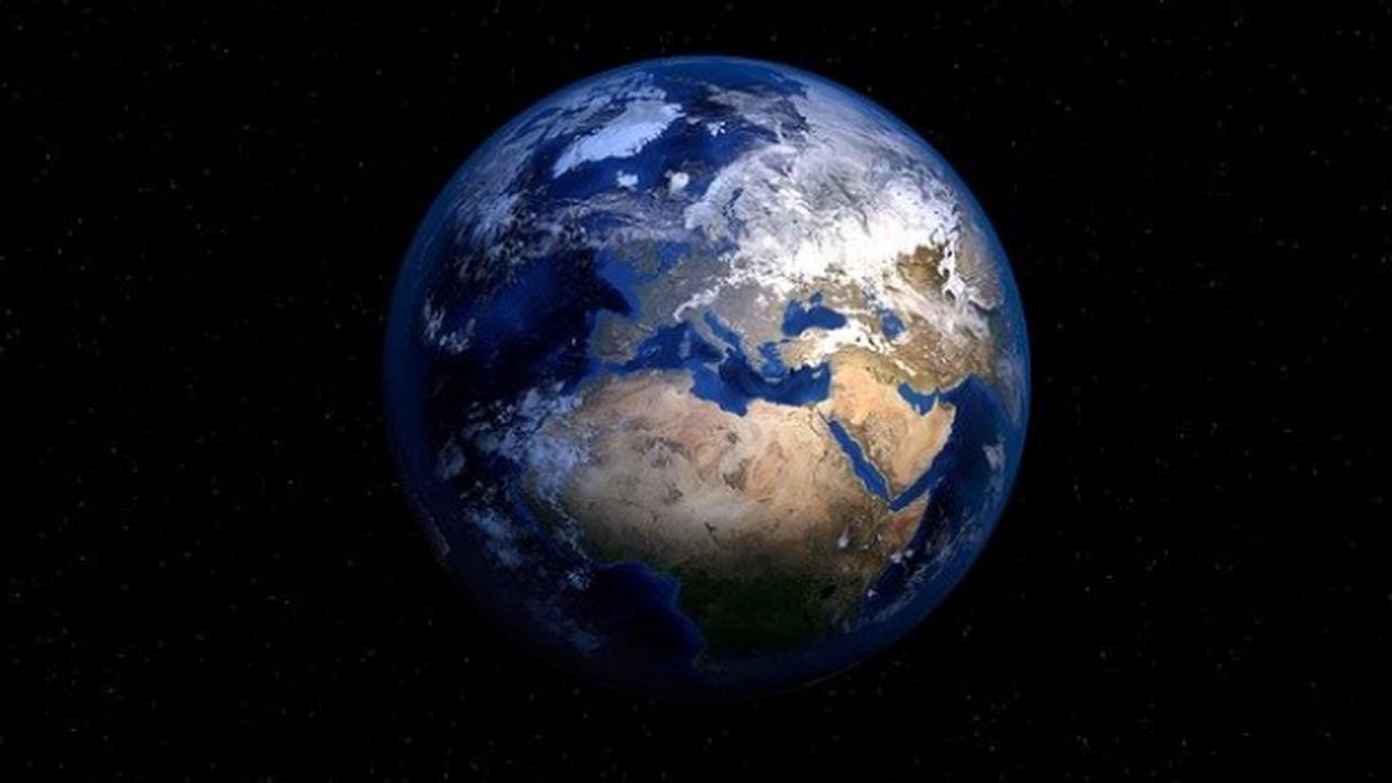 Asteroid 99942 Apophis makes return to Earth's neighborhood