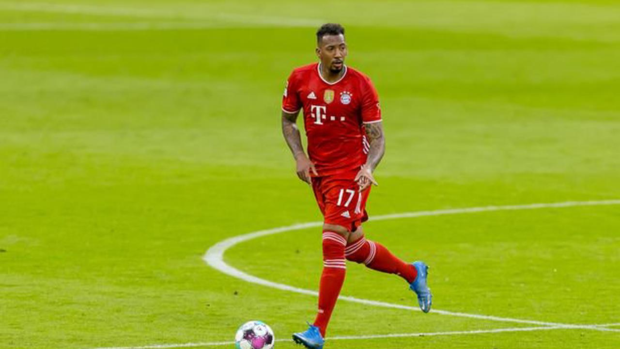 Tottenham morning headlines as Jerome Boateng linked with summer transfer move