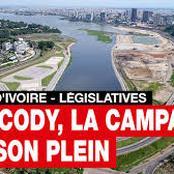 Législatives, une campagne électorale en sourdine