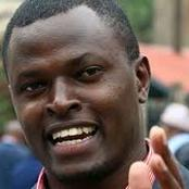 Reactions As MP Nyoro Reveals How He Helps Voters For A Living Using The Ongoing Projects In Kiharu
