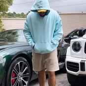 PSL Star with the Most Expensive Cars in The Whole PSL: See This (Opinion)