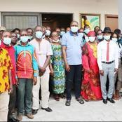 Politique : Mabri Toikeusse reçoit un important soutien et lance un appel