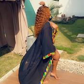 After Winning The First Runner Up of BBnaija Reality Show. See Dorothy's New Curvy Looks.