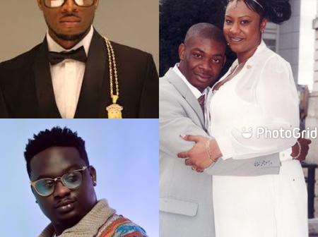 2 Key Things Nigerians Should Learn From Wande Coal And D'Banj Over Don Jazzy's Marriage Secret