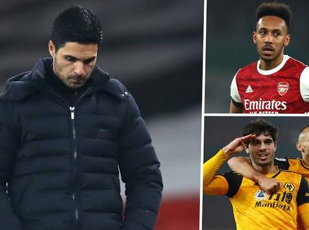 Arteta Acknowledges the Possibility of Him Being Sacked