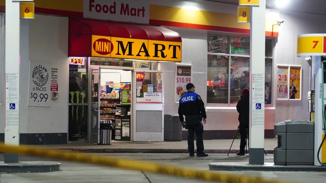 Spokane police record a 186% increase in homicides in 2020