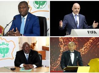 Élections FIF 2020: la FIFA met Sory Diabaté sur orbite