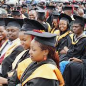 University fees to increase from Sh.16000 to Sh.48000 per year