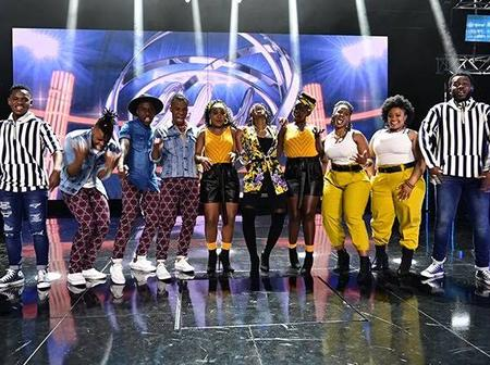 Top 10 SA Idols: What we know, Voting lines and Contestants (Photos)