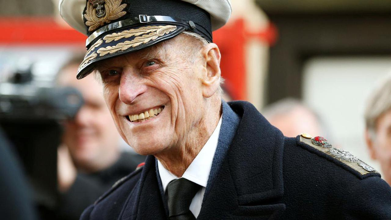 Top Sinn Féin figures lead effusive tributes to Prince Philip, praising his public service and support for the Queen