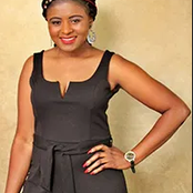 Meet Elizabeth Amoaa, the woman who has two private parts. See her touching story! [images]