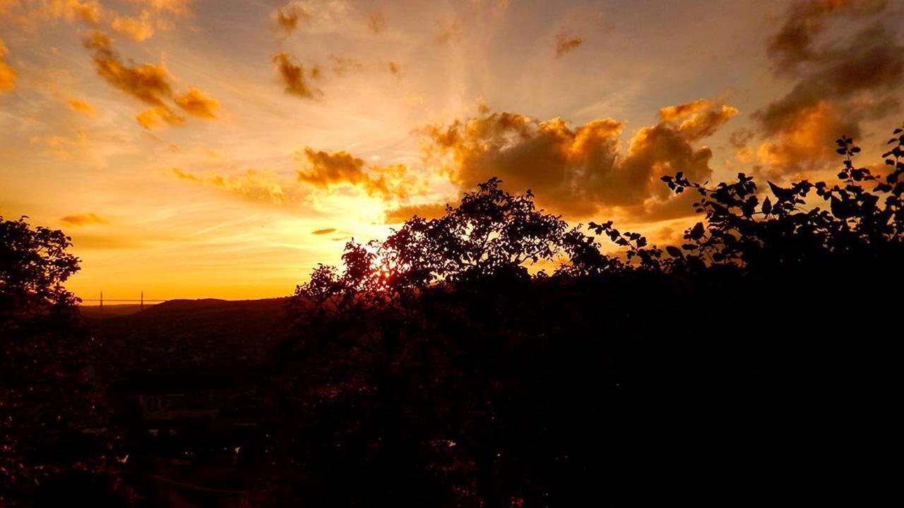 Aveyron. L'automne s'installe doucement…