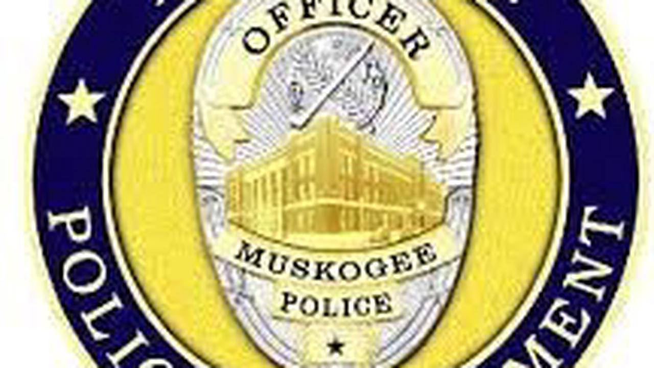 Muskogee police reports 12.29.20