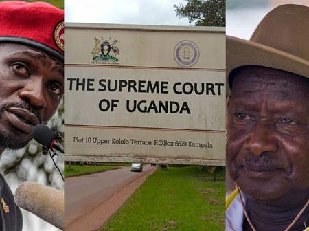 Does Bobi Stand Any Chance Against Museveni In The Supreme Court? Ugandans Respond