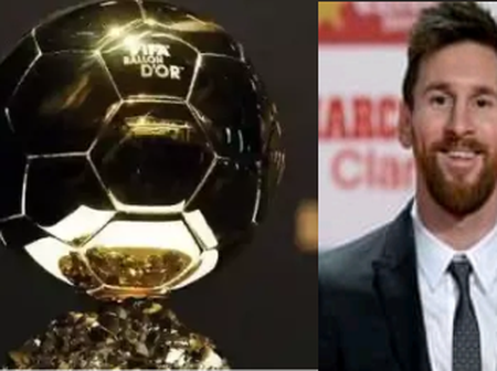 The Secrets behind the Balon d'or in 2012