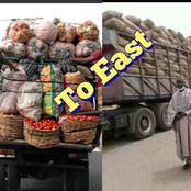 Northern Food Dealers Agree To Lift Ban On Supply To South