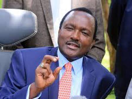 This is What Kalonzo said about Dynasty and Hustler Narratives