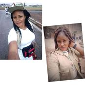 After 5 months, autopsy report shows late corper didn't die of drug abuse but was raped & murdered