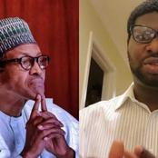 Pastor Said Buhari, Osinbajo Took Malaria Injections, Not COVID-19 Vaccine