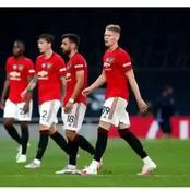 Manchester United borrow £60 million as loan