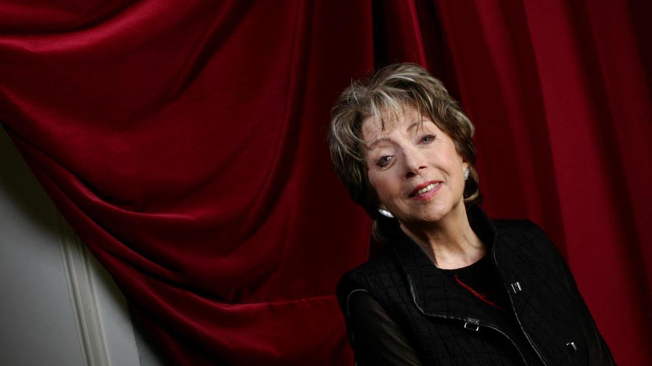 Marthe Mercadier, reine du boulevard et doyenne de Danse avec les stars, est morte