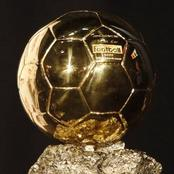 The Best Ever Footballers To Never Win Ballon D'or