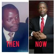 Yemi Osibanjo Is 64 Today