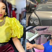 6 Nollywood Actresses Who Acquired New Rides This Month (Photos)