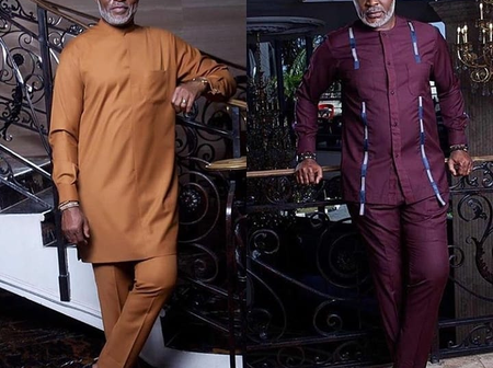 10 Richest Nollywood Actors In Nigeria, Check Out Their Names And Pictures