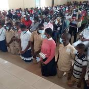 Zuénoula : Après avoir anticipé les congés, les élèves supplient les autorités pour la reprise