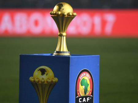 The complete 24 teams for AFCON 2021 and their number of appearances in AFCON