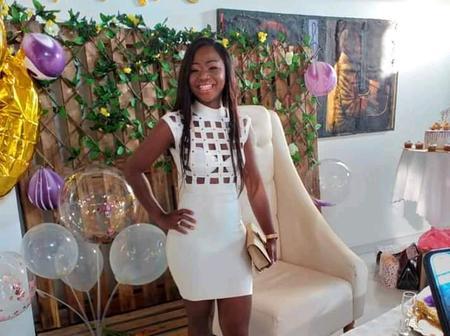 Meet Mpho : Arthur Zwane's beautiful wife.