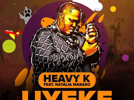 Heavy K back with a bang
