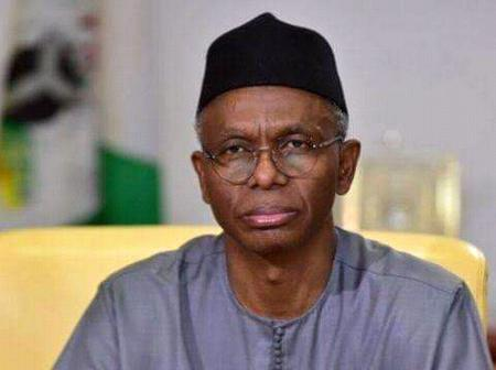 El-Rufai's Led Government Sacks 83 LG Workers In Southern Kaduna