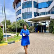 'Welcome Home' Kenyans React as Betty Kyallo Announces Return to KTN