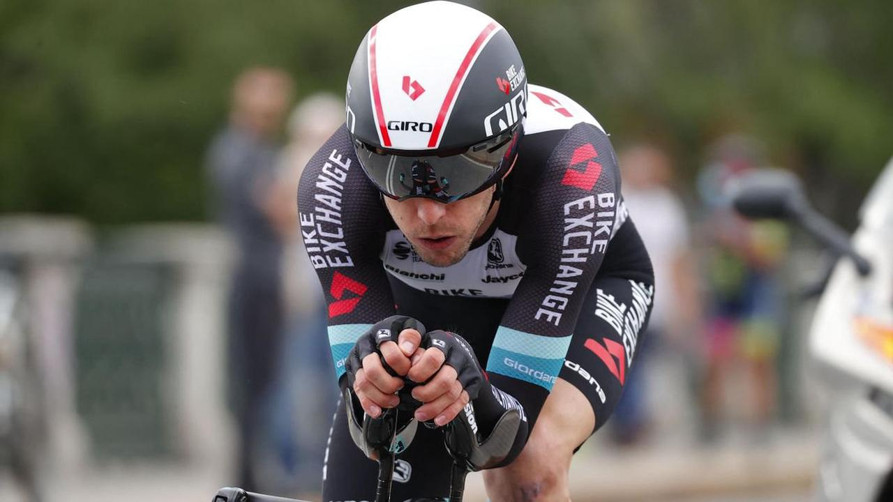Giro d'Italia 2021: 'he has unfinished business'