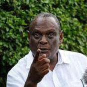 David Murathe Names Another Ruto's Ally to be Kicked out Jubilee Party on Monday