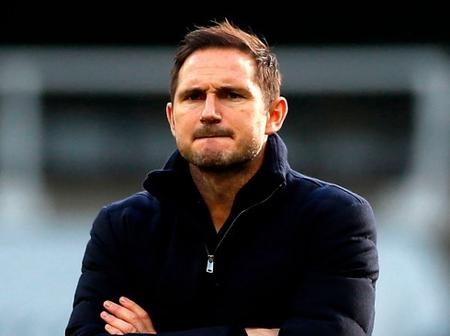 Chelsea Fans Will Love What Frank Lampard Told His Players As Title Claims Intensify
