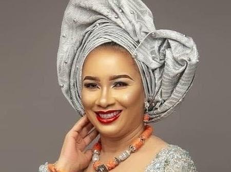 See Recent Pictures Of Actress Ibinabo Fiberesima, 14 Years After She Killed A Doctor By Accident.