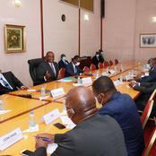 Élections législatives sans violences : que dit le Code de bonne conduite