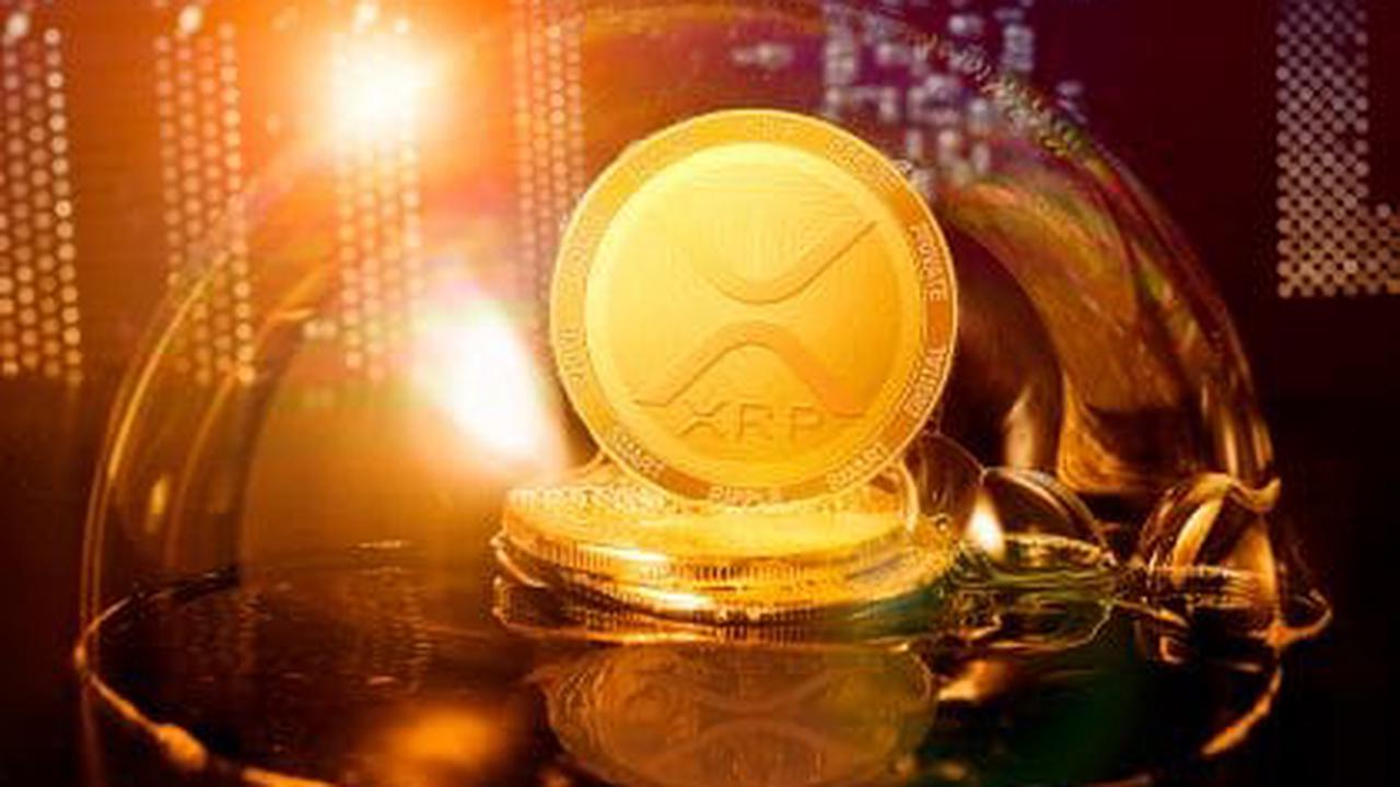 XRP Crashes Below $0.25 as Coinbase Announces XRP Trading Suspension