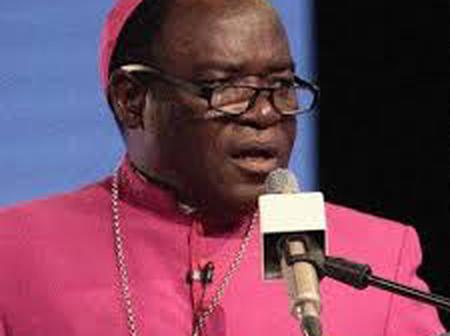 Let's Call A Spade What It Is, Bishop Kukah Didn't Speak Like A Man Of God. See Why I Said So.