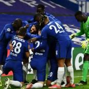 REVEALED: How much money Chelsea will make for reaching Champions League semi-final