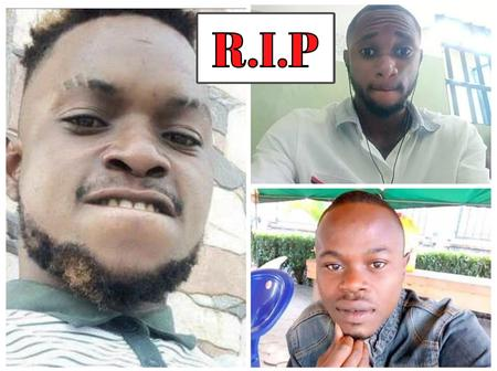 Say No To Cultism: See 10 Nigerian Youths That Lost Their Lives Due To Cult Clash.