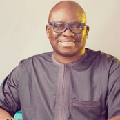 Nigerians React As Ayodele Fayose Said He Would Like To Become The Country Next President