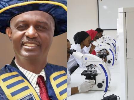 Federal University Lokoja Set To Open Medical School
