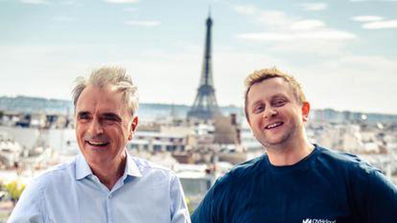 OVHcloud va entrer en Bourse à Paris