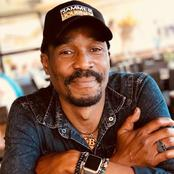 Bob Mabena's ex fiancé tells the world how much they loved each other