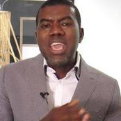 Reno Omokri React to The Arrest Of OPC Men, Calls For Their Immediate Release