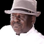 3 Major Political Blunders that may End Raila Odinga's Political Career